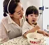 知名藝人-劉伊心-養胎坐月子餐分享