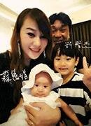職棒教練-許聖杰太太-蔡惠娟第二胎產後分享 坐月子 月子餐