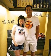 臺灣巨砲陳金鋒太太-林右璇-第三胎體驗談 產後坐月子 月子餐