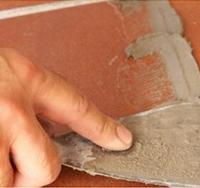 磁磚填縫也要清潔溜溜