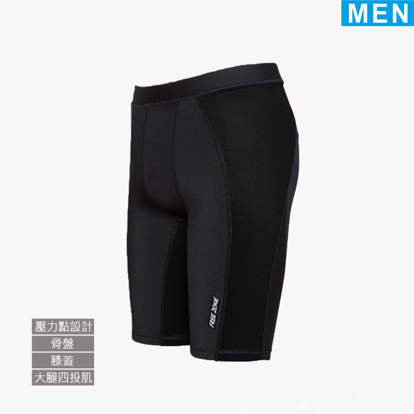 300型 機能壓力短褲 【男】