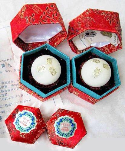 安宮 牛黃丸 (錦繡盒裝)