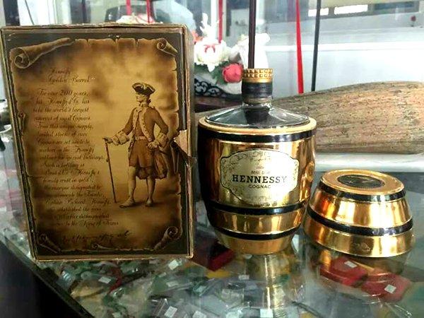 軒尼詩 酒桶
