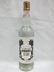 金門特級高梁酒 (白金龍)