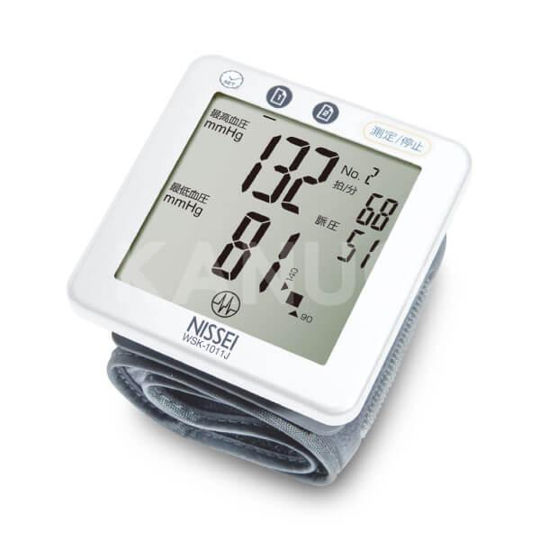 手腕式血壓計 血壓計