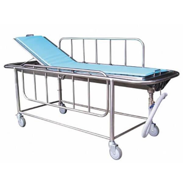不銹鋼洗澡床YH031-1 ~ 網路不販售,請來電洽詢