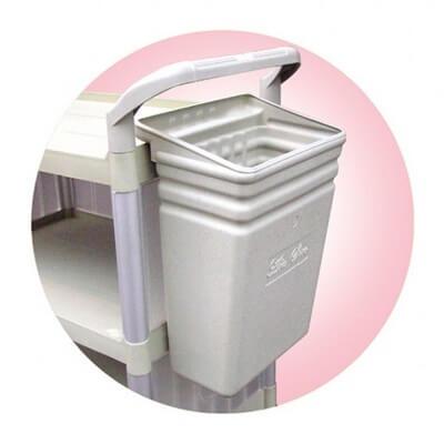 YH500 垃圾桶(可承受50kg)