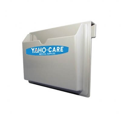 YH062-3 ABS塑鋼病歷盒