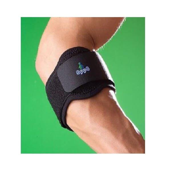 【OPPO】護具 - 高透氣 網球肘/高爾夫球肘 1489