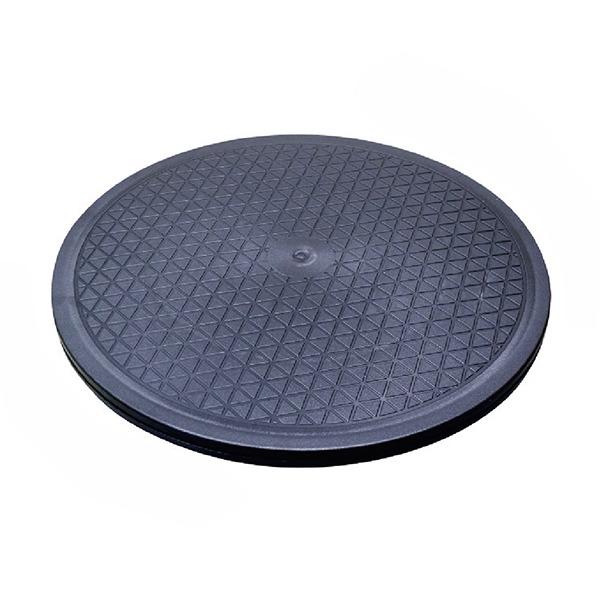 【天群】地板/浴室用360°站立止滑旋轉墊 EZ-410/ EZ410