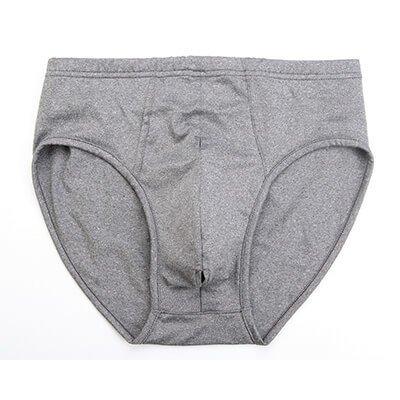 【伸適】自遊行穿戴型集尿器專用功能褲