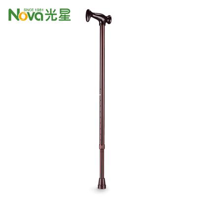 【光星NOVA】經典調整手杖 拐杖 2060 (古銅色)