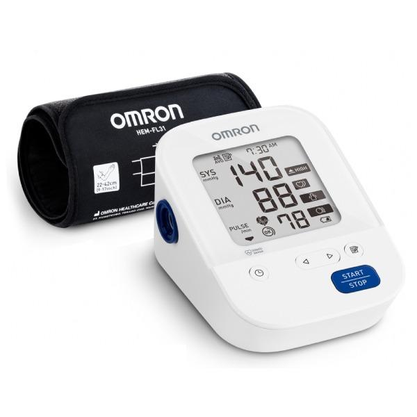 【來電享優惠】歐姆龍OMRON 手臂式電子血壓計 HEM-7156