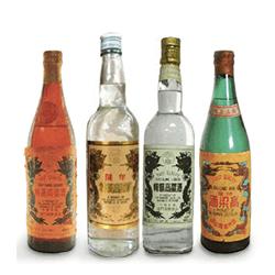 金門高粱酒老酒收購