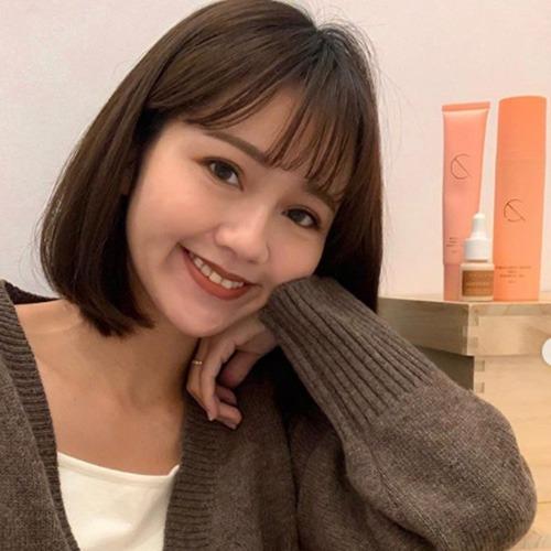 楊家寧 Dora(@chianing1989)-CRISSTAR經典保養系列