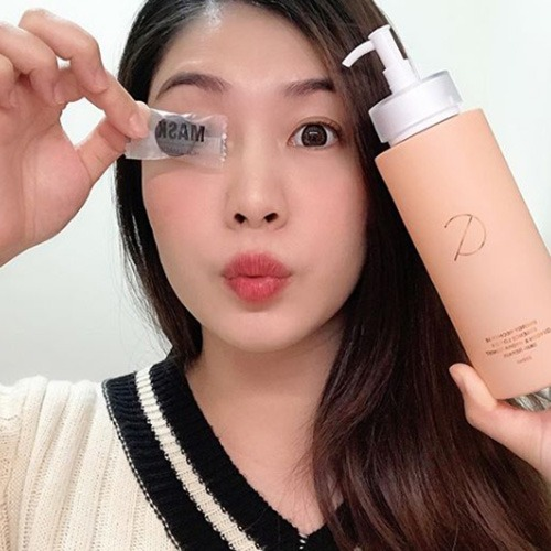 薇安娜(@viannabela)-化妝水+舒敏精華液