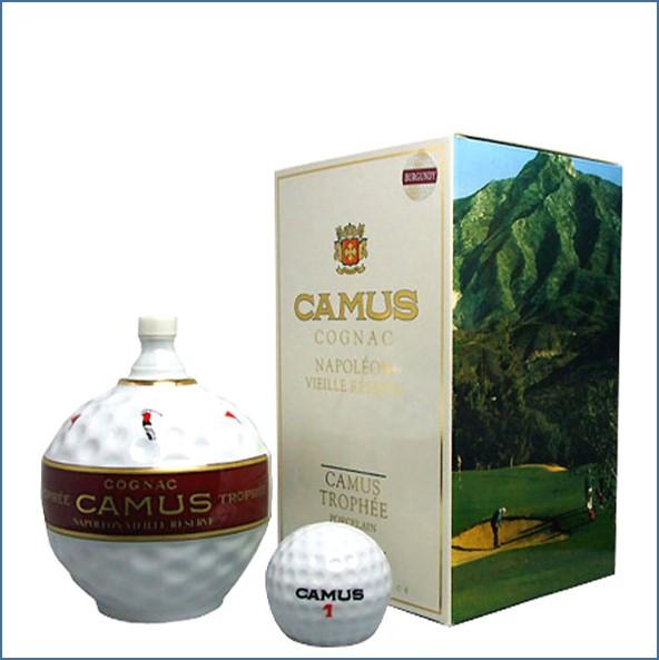 卡幕收購 高爾夫瓷瓶系列