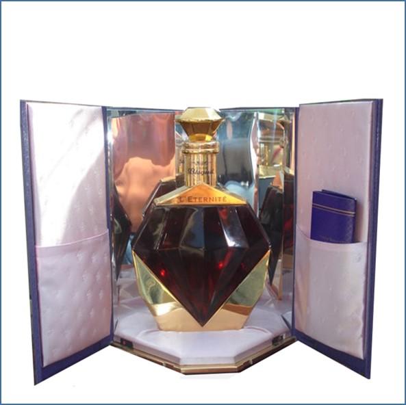 收購百事吉 L`Eternité 水晶瓶 百事吉收購