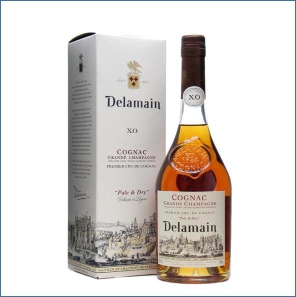 收購德勒曼 Pale & Dry ,德勒曼收購,收購德勒曼白蘭地,德勒曼白蘭地收購