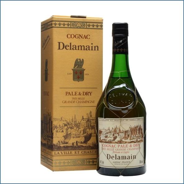 收購德勒曼 Pale & Dry 舊版 ,德勒曼收購,收購德勒曼白蘭地,德勒曼白蘭地收購