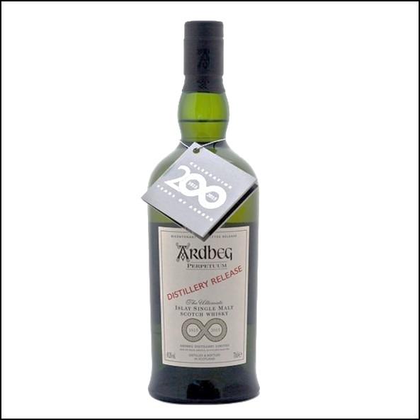 ARDBEG PERPETUUM 200th Distillery Release 70cl 49.2%