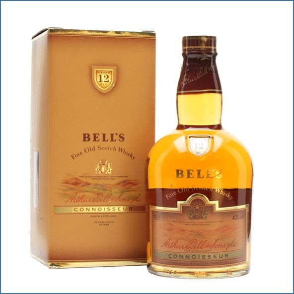Bell's 12 Year Old  1990s 70cl 40%