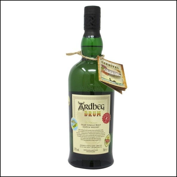 Ardbeg Drum 2019 Limited Edition  Committee 70cl 52%