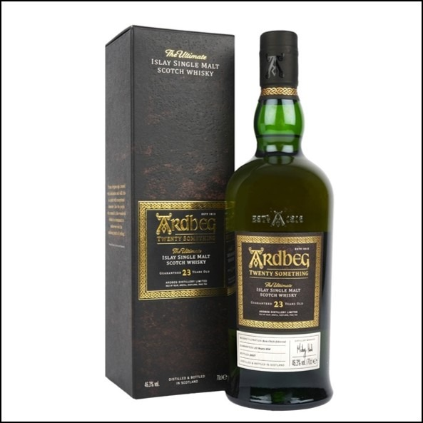 Ardbeg 23 Year Old Committee Release  23 Year Old 2017 70cl 46.3%