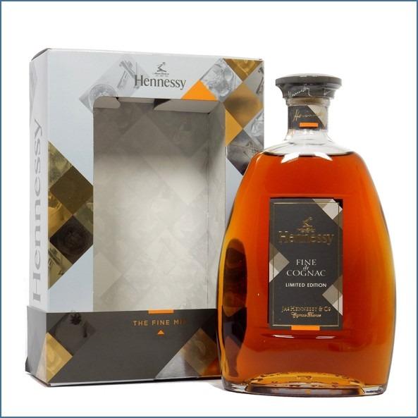 Hennessy Fine de Cognac 2016 Limited Edition