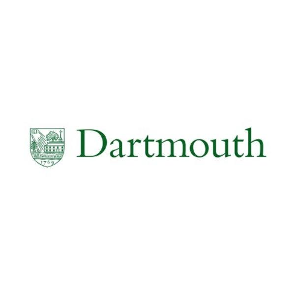 #13 Dartmouth College