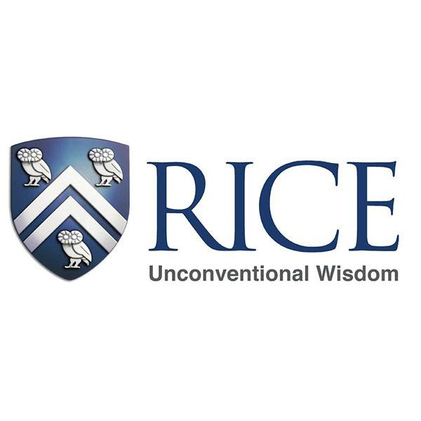 #16 Rice University