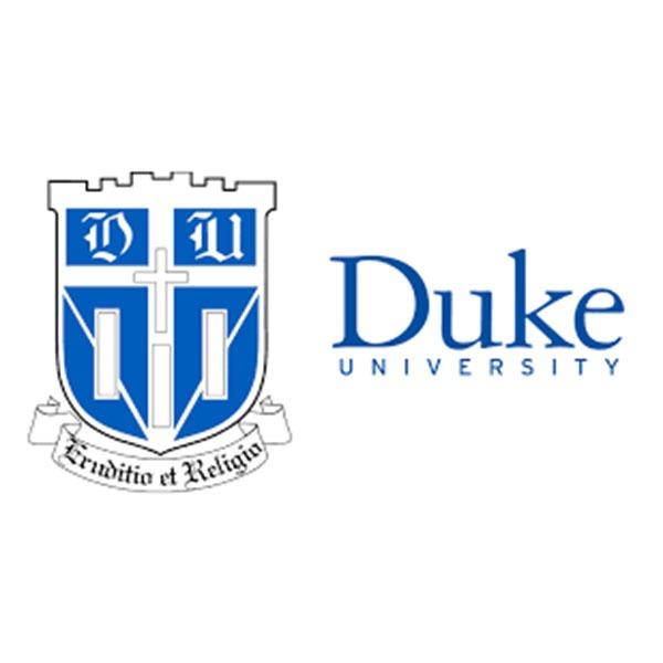 #12 Duke University