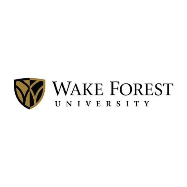 #28 Wake Forest University