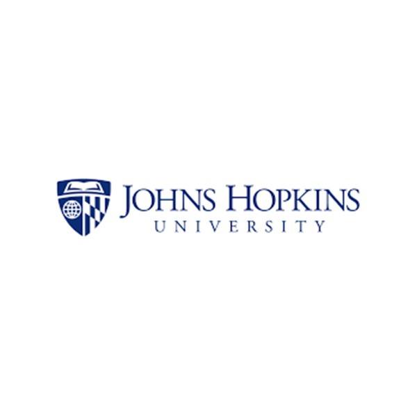 #9 Johns Hopkins University