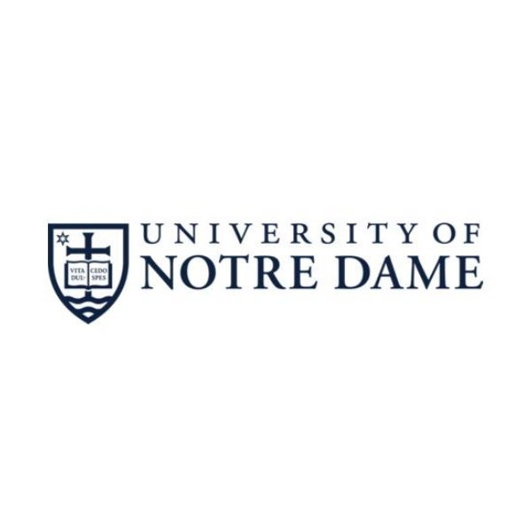#19 University of Notre Dame