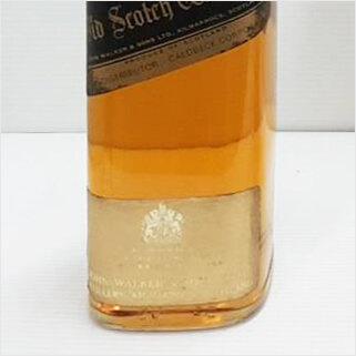 約翰走路金頭黑牌老酒收購 收購老酒辨識