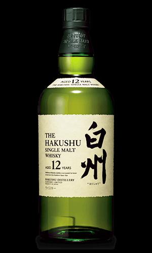 日本威士忌 白州 12年