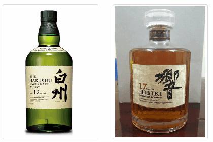 認識日本威士忌