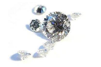 鑽石的鑑定