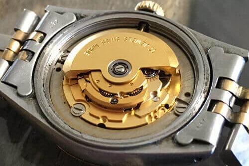 名錶勞力士收購辨識