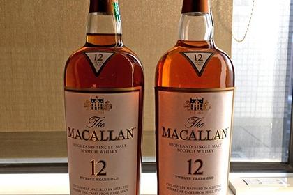 麥卡倫12年威士忌 進階收購辨識