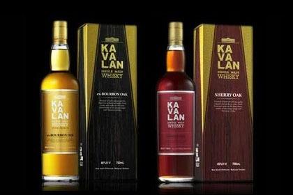 金車噶瑪蘭經典獨奏威士忌
