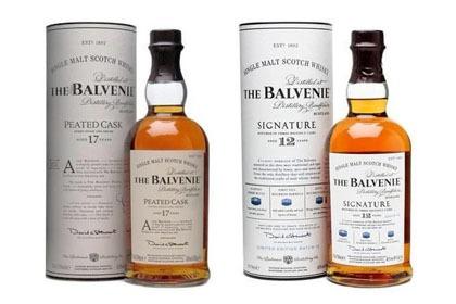 百富威士忌堅持的五大手工工藝