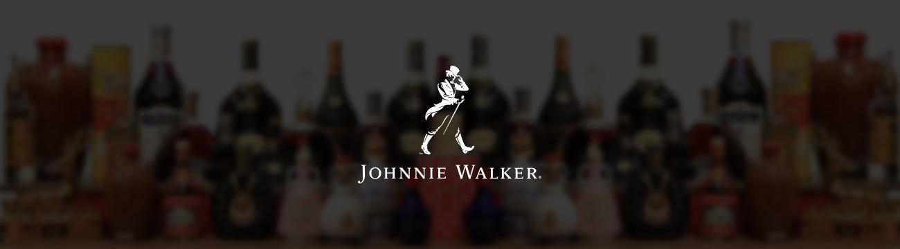 關於約翰走路