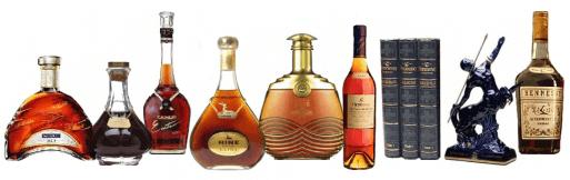 老酒收購的市場裡只有保存好的老酒才有好價格