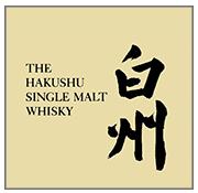 Hakushu 白州威士忌收購價格表
