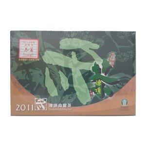 凍頂烏龍茶-1