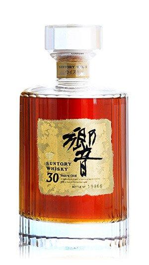 日本威士忌 響30年 老酒收購