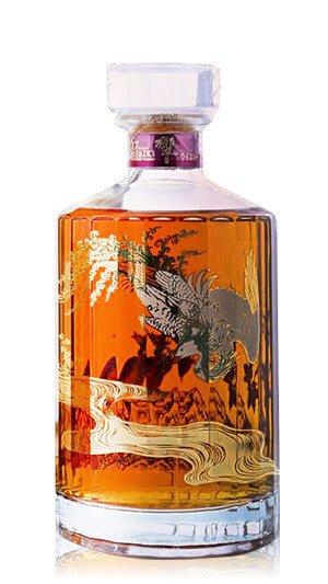 日本威士忌 響17年-鳳凰限定版 老酒收購