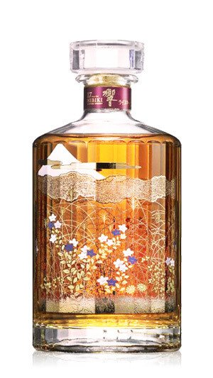 日本威士忌 響17年-5 老酒收購
